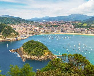 Highlights Of The Basque Country