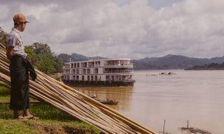 Chindwin River Explorer