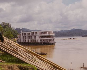 Chindwin River Explorer