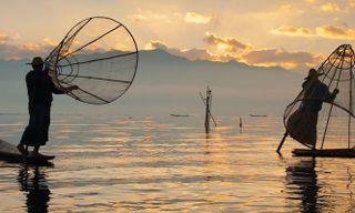 Classic Waterways Of Myanmar On Sanctuary