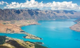 Ultimate New Zealand