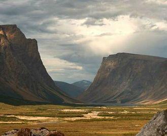 Labrador - Torngat Mountains Explorer