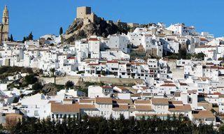 Essential Andalucia