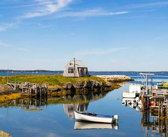 The Charms Of Atlantic Canada