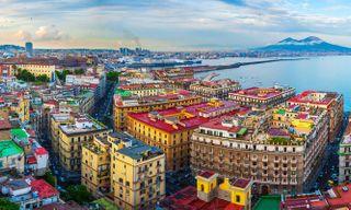 Naples, Capri & Amalfi Coast (Copy)