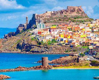 Best Of Sardinia