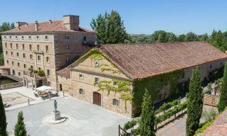 Aragon Gastronomy With Mas De La Costa