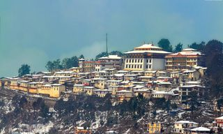 A tour of Tawang and its Sacred Monasteries