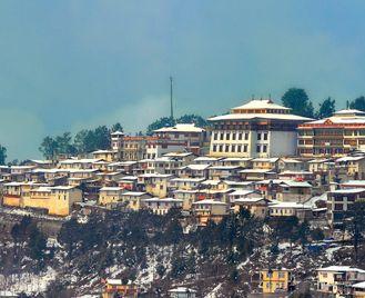 A tour of Tawang and its Sacred Monasteries