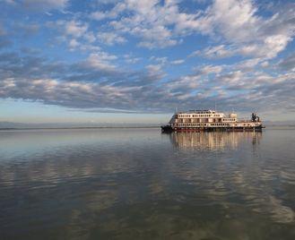 Assam River Brahmaputra Tour