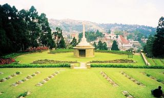 North East India: Battlefield Tour of Imphal and Kohima