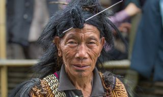 North East India Tour: Central Arunachal Pradesh Animist Tribes Tour