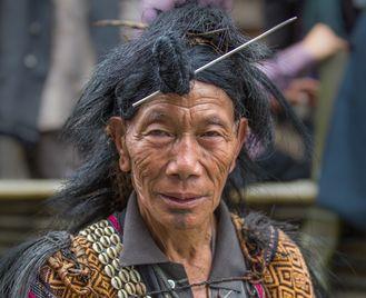 North East India Tour: Central Arunachal Pradesh Animist Tribes Tour