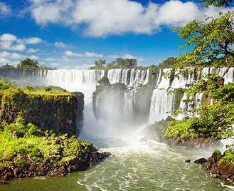 Argentina'S Wild North