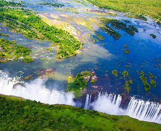 Scenic Splendour & Wildlife Wonders