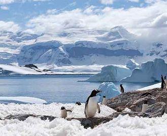 Great Antarctic Voyage