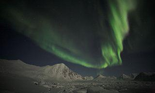 Central Spitsbergen