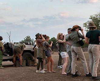 Zambezi Wonders & Wilderness
