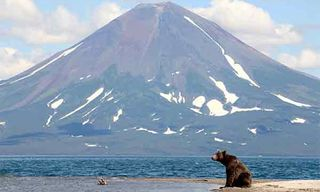 Kamchatka'S Forgotten Coast