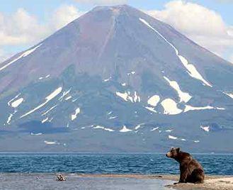 Kamchatka'S Forgotten Coast