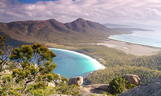 Tasmania'S Wilderness Coast