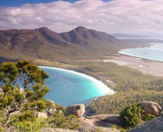 Tasmania'S Wilderness Coast