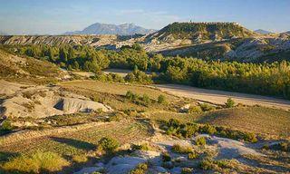 Pyrenees Photo Workshop With Joe Cornish