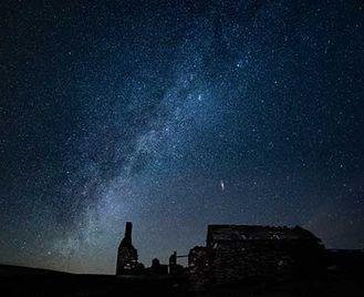 Red Kite & Night Sky Photographic Workshop