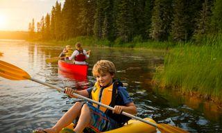 Saskatchewan Summer Adventure - 11n