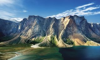 Torngat Mountains National Park