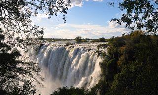 Cape to Victoria Falls Grand Explorer