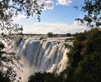 Cape to Victoria Falls Grand Explorer