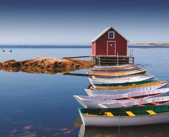 Magnificent Newfoundland Tour - 16 Nights