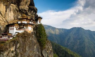 Bhutan Cultural Journey