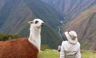 Inca Trail Adventure