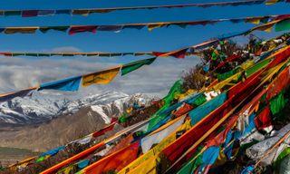Beijing To Kathmandu