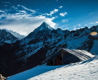 Ultimate Annapurna Dhaulagiri