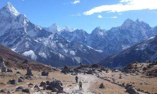 Everest Base Camp & Kala Pattar