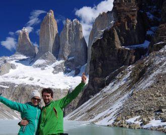 Great Patagonian Traverse