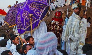 Ethiopia: Genna Festival Adventure