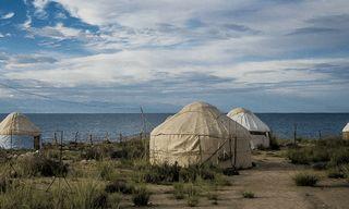 Kyrgyzstan Nomad Adventure