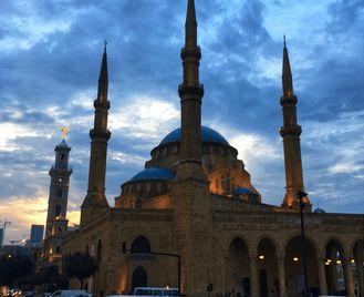Lebanon Adventure
