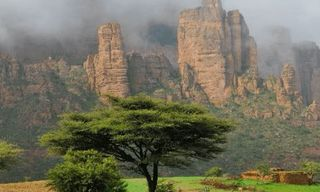 Ethiopia: Lalibela & Gheralta Mountains Adventure