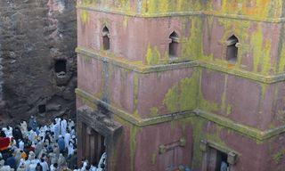 Ethiopia Cultural Adventure