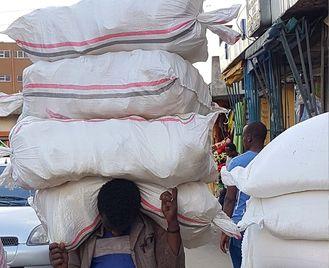 Ethiopia: Origin of Coffee