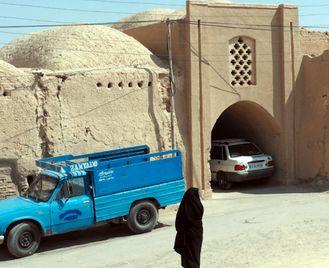 Iran: Iran Cultural Adventure