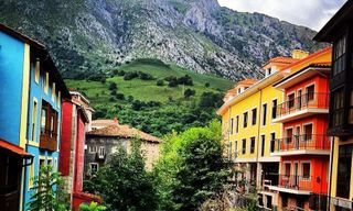 Spain: Trails & Traditions of the Picos
