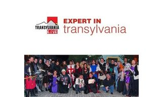 Transylvania Live expert in Transylvania
