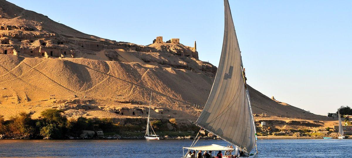 Classic Nile | Abercrombie & Kent | Wanderlust Trip Finder