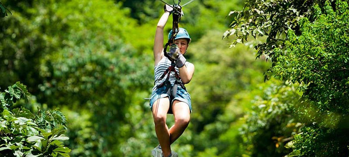 Costa Rica Family Adventure Exodus Wanderlust Trip Finder